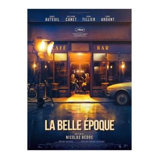 """50 invitations pour la Ladies Night en avant-première du film """"La Belle époque"""""""