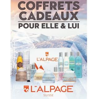 Gagner 15x1 Set Coffret Cadeaux Surprise de L'ALPAGE Suisse!