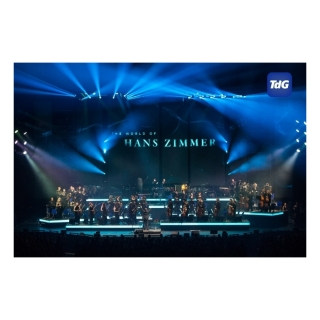 "Gagnez 10x2 billets pour le concert ""The World of Hans Zimmer - The Symphonic Celebration"""