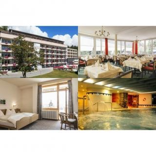 Gagnez un séjour de deux nuits à l'Arenas Resort Valaisia de Crans-Montana pour 2 personnes !