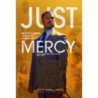 Gagnez 25x2 billets pour l'avant-première du film JUST MERCY lundi 27 janvier à 20h30 à Pathé Balexert!