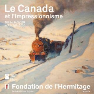 A gagner 25 x 2 invitations à l'exposition Le Canada et l'impressionnisme!