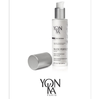 Gagnez 14x1 Nude Perfect Fluide de Yonka Paris!