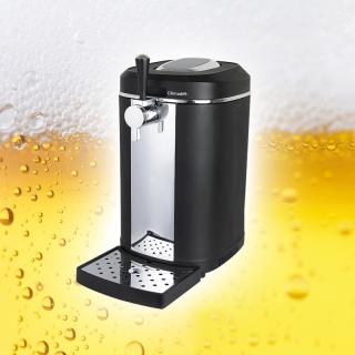 Étanchez votre soif en gagnant cette tireuse à bière pour fûts de 5L! Valeur CHF 299.-!