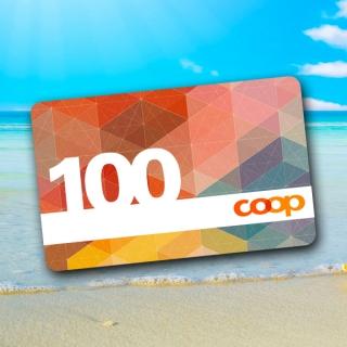 Un petit coup de pouce pour les vacances d'automne? Gagnez votre carte cadeau COOP d'une valeur de CHF100.- !