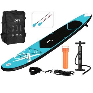 Exceptionnelle tente ta chance et gagne ce magnifique Paddle board sa pourrais faire un beau cadeau d'une valeur de CHF399.-!