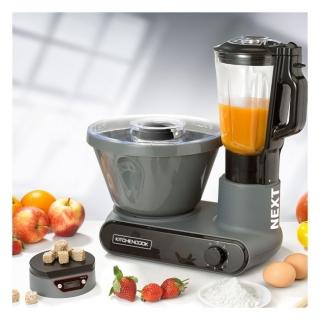 Envie de bonne choses ? Gagnez votre Robot de cuisine expert  KitchenCook d'une valeur CHF 249.- !