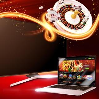 Gagnez un ordinateur portable ou une TV ! Participez gratuitement grâce au Casino777.ch