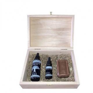 10 x 1 Coffret bien-être aux huiles rares et précieuses d'une valeur de CHF 99.90.- !