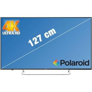 Toujours plus grand ! Gagnez une télévision LED ULTRA HD 4k de 127cm, d'une valeur de CHF 599.- !