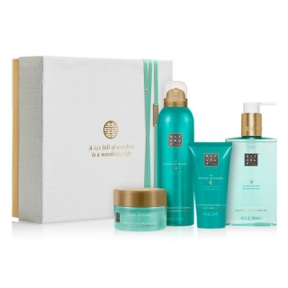 "Gagnez 15 x 1 coffret ""The Ritual of Karma Soothing Collection"" !"