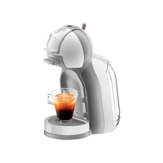 Gewinnen Sie Ihre DELONGHI Dolce Gusto Mini Me white Kaffeemaschine!