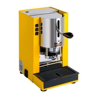 À gagner 3x1 machine à café à portions LA SEMEUSE avec 100 portions biodégradables incluses, d'une valeur de CHF 429.- !