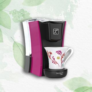 À gagner avec le Journal Riviera Chablais : 5 x 1 machines à thé MINI SPECIAL.T by NESTLÉ®, avec 1 coffret de dégustation de 10 capsules !