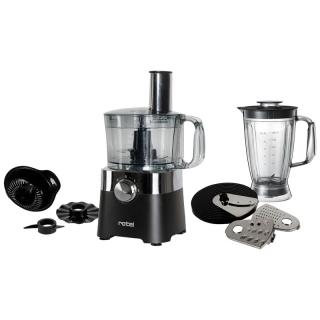 Gagnez votre Robot de cuisine multifonctions 2L Rotel d'une valeur de CHF 179.- !